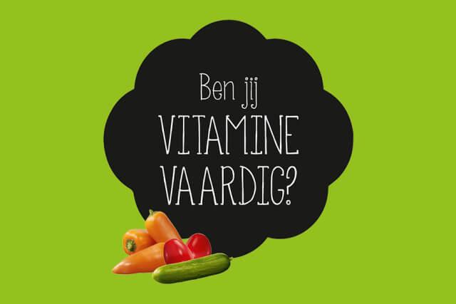 vitamine vaardig